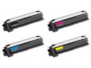 Brother TN-230BK - kompatibilní toner