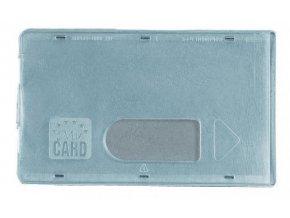 Obal CCA na magnetické karty 1ks