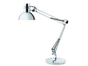 Stolní lampa ARCHI CHROM
