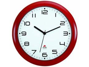 0 hodiny hornew cervena