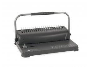 Kroužkový vazač HP 118A  + ZDARMA 100ks hřbetů