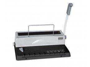 Kroužkový vazač Wallner HP 2108  + ZDARMA 100ks hřbetů