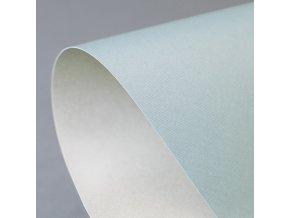 ozdobný papír Prime modrá/stříbrná 220g, 20ks