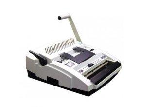 Elektrický kombinovaný kroužkový vazač DSB CW 4500