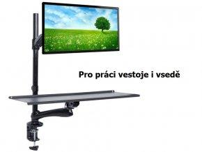 vyr 398MC 681 spickovy drzak na monitor ve stoje