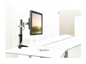 vyrp11 342maclean mc 717 universal arm lcd monitor desk mount 13 27 8kg
