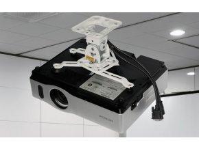 vyrp12 100drzak stropni na projektor northbayou t717M
