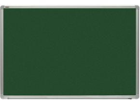 Tabule pro popis křídou - lakovaná 150 x 100 cm