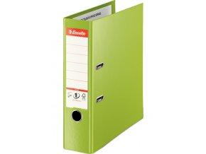 poradac pakovy celoplastovy vivida maxi zeleny 80mm 12835