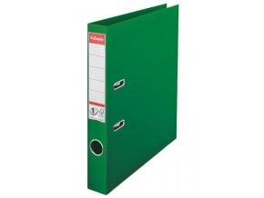 poradac pakovy celoplastovy zeleny 50mm 4499