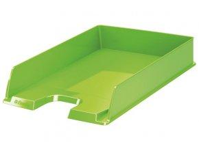 zasuvka esselte vivida zelena 7324
