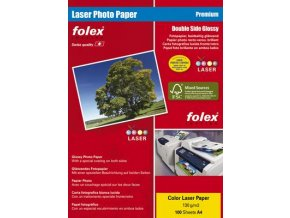 CLP Photo Paper A4 170g