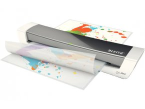 laminator home office a3 sedy 2344