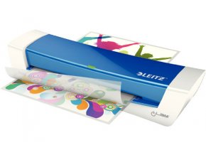 laminator home office a4 modry 2346