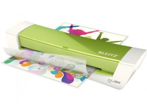 laminator home office a4 zeleny 2351