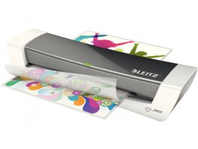 laminator home office a4 sedy 2350