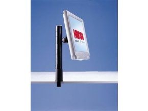 Držák LCD monitoru, černý