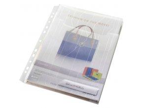 zavesne desky s rozsiritelnou kapacitou combifiles transparentni 4952
