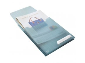 zavesne desky s rozsiritelnou kapacitou combifiles modre 4950