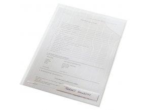 zavesne desky l combifiles transparentni 4942