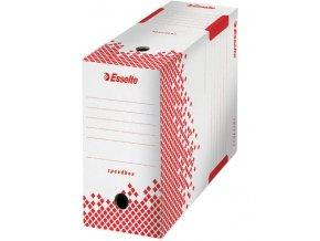 archivacni krabice speedbox 350x250x150mm 7078