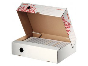 archivacni krabice speedbox horizontalni 80mm 12620