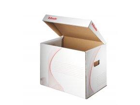archivacni kontejner s vikem 375x267x297mm 3774