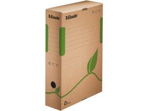 archivacni krabice eco 327x233x80mm 3815