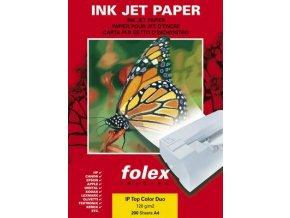 Folex Fotojet PRO 210g A4 - lesklý foto papír