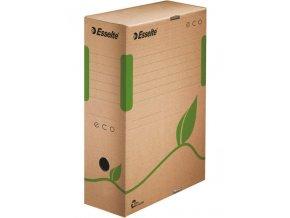 archivacni krabice eco 327x233x100mm 3814