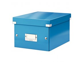 univerzalni krabice click n store s modra 4837