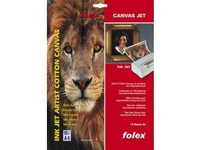 Folex Fine Art Paper Contour A4 - imitace malířské reprodukce