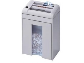 Skartovací stroj IDEAL 2270-4