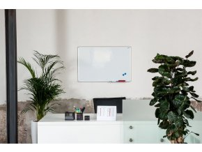 Keramická tabule AVELI 90x120 cm, hliník.rám