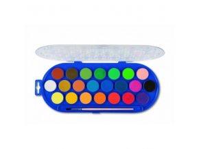 vodove barvy primo 22 barev