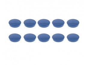 magnet standard modra maly obr