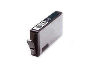 Cartridge HP CD975AE, No.920 XL černá - kompatibilní 58ml