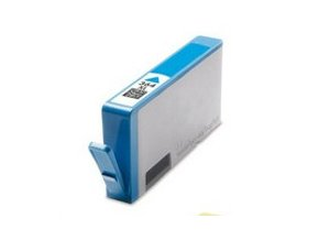 Cartridge HP CD972AE, No.920 XL cyan - kompatibilní 15ml