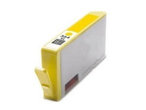 Cartridge HP CD974AE , No.920 XL yellow - kompatibilní 15ml