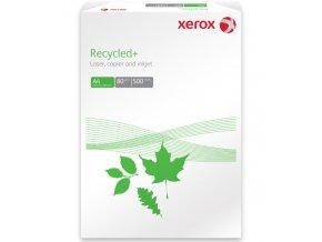 kopirovaci papir xerox recycled a4 12740