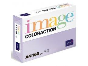barevny papir image coloraction a4 160g pastelove fialova 250 ks 5899