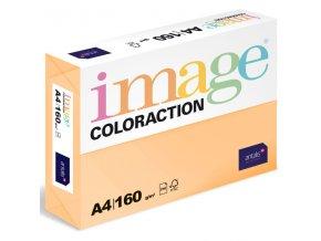 barevny papir image coloraction a4 160g pastelova merunkova 250 ks 5894