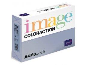 barevny papir image coloraction a4 80g stredne modra 500 ks 959