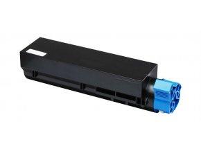 Kompatibilní toner OKI 45807106 černý