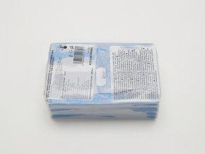 Modelovací hmota 131497 modrá, 1kg