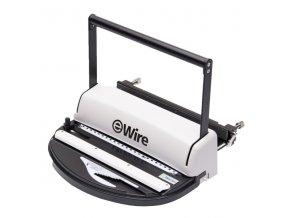 Kroužkový vazač iWire 21