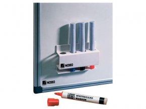 Magnetický držák popisovačů NOBO, standard