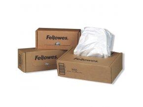 Odpadní pytle pro skartovač Fellowes Automax 300, 500