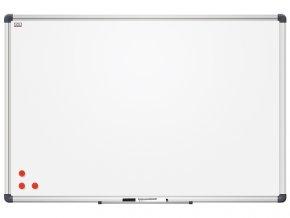 Magnetická lakovaná tabule 45 x 30 cm v rámu X7