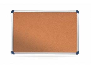 Korková tabule 60x90cm A09